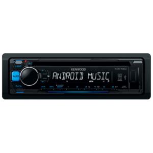 Автопроигрыватель CD/MP3 KENWOOD KDC-100UB