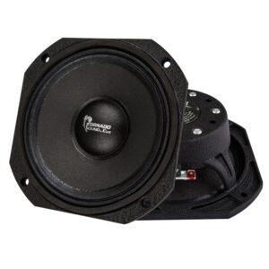 Акустика эстрадная KICX Tornado Sound 6.5EN (4 Ohm)