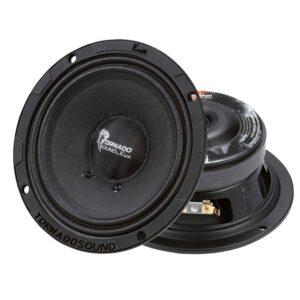 Автоакустика TORNADO SOUND 6.5М
