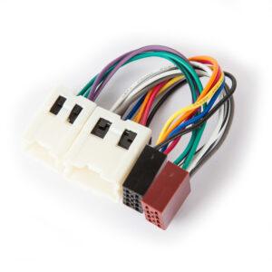 ISO коннектор ISO AN04