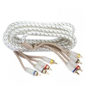 RCA кабель FRCA45