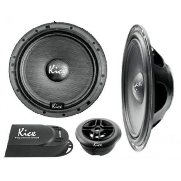 Автоакустика Kicx SL-6.2 - фото 11