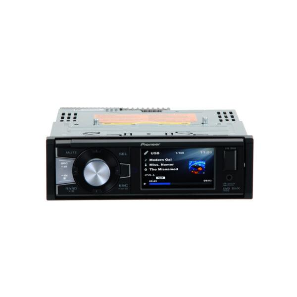 Автопроигрыватель DVD PIONEER DVH-780AV