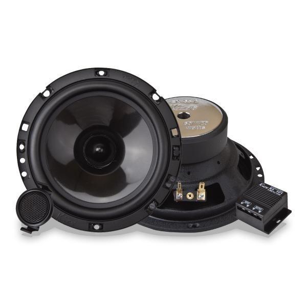 Автоакустика компонентная KICX EX-165.2