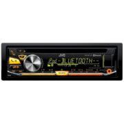Автопроигрыватель CD/MP3 JVC KD-R971BT