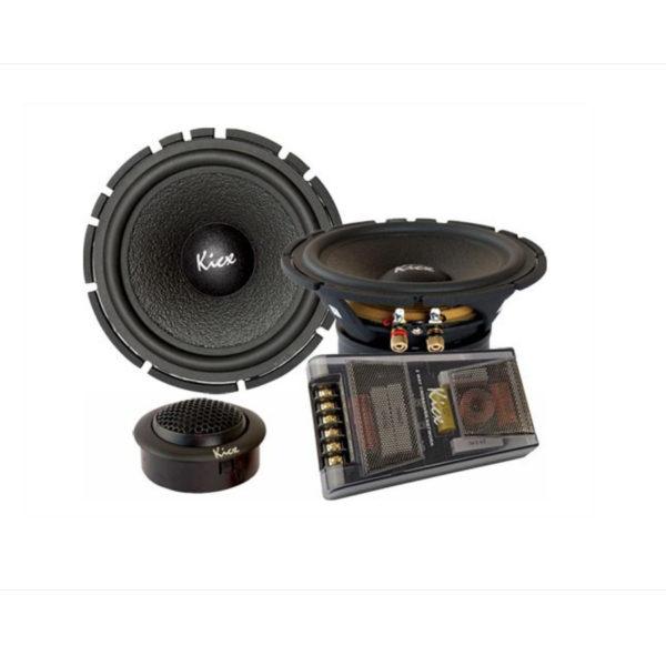 Автоакустика компонентная KICX PRO-62N