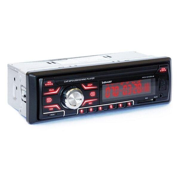 Цифровой радио-тюнер SWAT MEX-2430UB