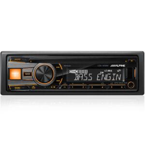 Автопроигрыватель CD/MP3 ALPINE CDE-181R