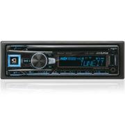 Автопроигрыватель CD/MP3 ALPINE CDE-193BT