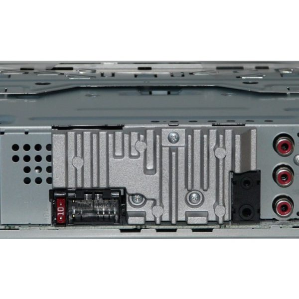 Автопроигрыватель SD/MMC/USB PIONEER MVH-X580BT