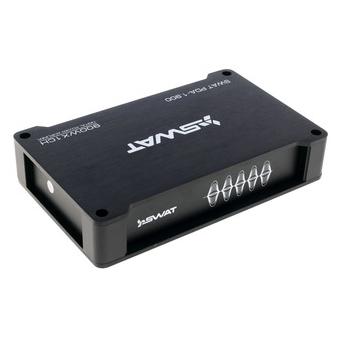 Усилитель одноканальный SWAT PDA 1.900