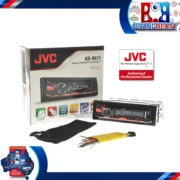 Автопроигрыватель CD/MP3 JVC KD-R671