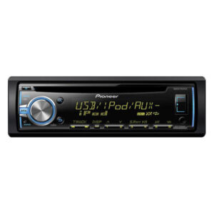 Автопроигрыватель CD/MP3 PIONEER DEH-X3800UI