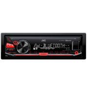 Автопроигрыватель SD/MMC/USB JVC KD-X330BT