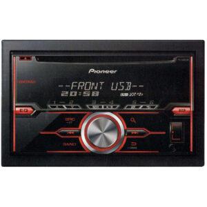 Автопроигрыватель CD/MP3 2DIN PIONEER FH-X380UB