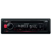 Автопроигрыватель CD/MP3 KENWOOD KDC-100UR
