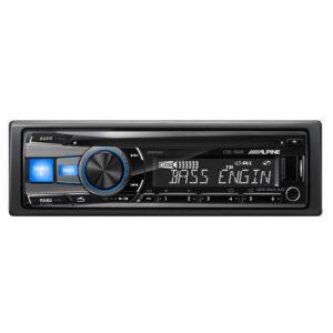 Автопроигрыватель CD/MP3 ALPINE CDE-182R