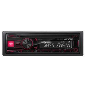 Автопроигрыватель CD/MP3 ALPINE CDE-180RR