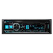 Автопроигрыватель CD/MP3 ALPINE CDE-185BT