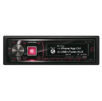 Автопроигрыватель CD/MP3 ALPINE CDE-175R