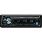 Автопроигрыватель SD/MMC/USB KENWOOD KMM-361SD