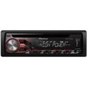 Автопроигрыватель CD/MP3 PIONEER DEH-4800FD
