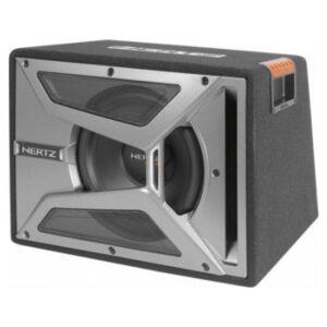 Автоабвуфер пассивный 12 Hertz EBX 300.5, 5001000 Вт