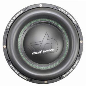 Автосабвуфер Alphard Deaf Bonce 315 D1/D2 (шт.)