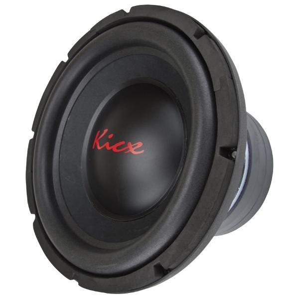 Автосабвуфер KICX PRO-POWER 301D-1