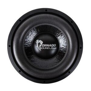 Автосабвуфер KICX TORNADO SOUND 12 (2+2)-4