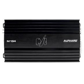 Автоусилитель Alphard Machete М 134