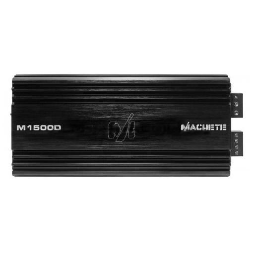 Автоусилитель Alphard Machete M1500 (шт.)