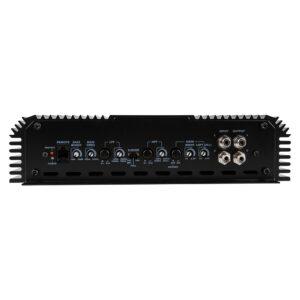 Автоусилитель KICX Tornado Sound 2700.2 АКЦИЯ-1
