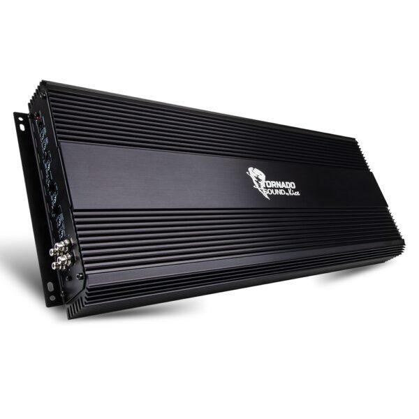 Автоусилитель KICX Tornado Sound 2700.2 АКЦИЯ
