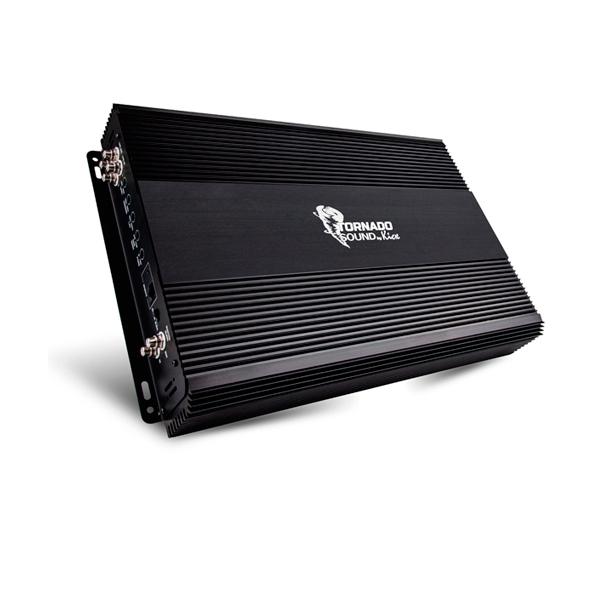 Автоусилитель KICX Tornado Sound 3000.1 АКЦИЯ