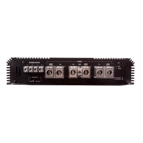 Автоусилитель KICX Tornado Sound 7000.1 АКЦИЯ-1