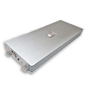 Автоусилитель Kicx QS 1.1000