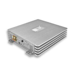 Автоусилитель Kicx QS 4.65