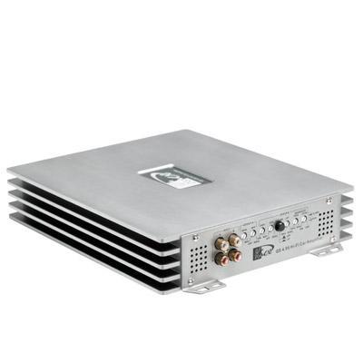 Автоусилитель Kicx QS 4.95-1