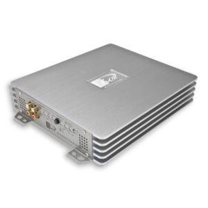 Автоусилитель Kicx QS 4.95