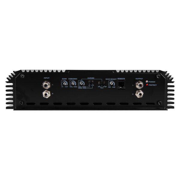 Автоусилитель Kicx Tornado Sound 300.2-1