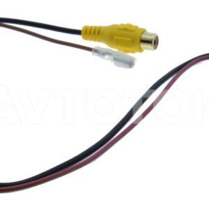Адаптер для подключения камеры к штатной магнитоле Toyota (4pin), BC1b