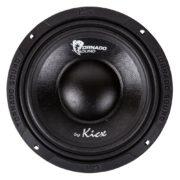 Аккустика эстрадная KICX Tornado Sound 6.5BP(4 Ohm)2