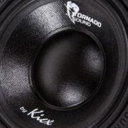 Аккустика эстрадная KICX Tornado Sound 6.5BP(4 Ohm)3