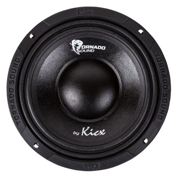 Аккустика эстрадная KICX Tornado Sound 6.5BP(8 Ohm)2