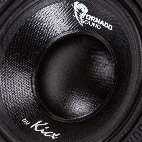 Аккустика эстрадная KICX Tornado Sound 6.5BP(8 Ohm)3
