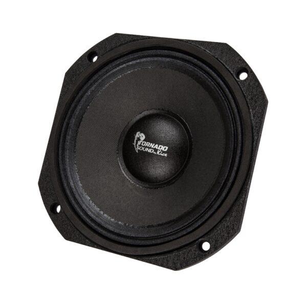 Аккустика эстрадная KICX Tornado Sound 6.5EN (4 Ohm)