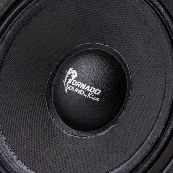 Аккустика эстрадная KICX Tornado Sound 6.5EN (4 Ohm)1