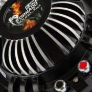 Аккустика эстрадная KICX Tornado Sound 6.5PN (4 Ohm)1