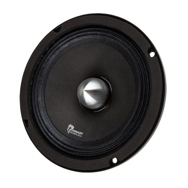 Аккустика эстрадная KICX Tornado Sound 6.5PN (4 Ohm)2